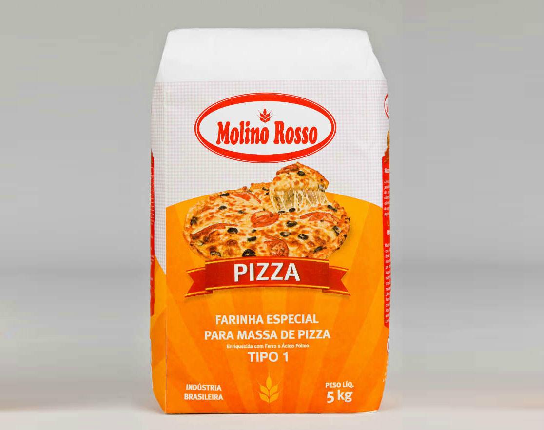 Molino Rosso Pizza