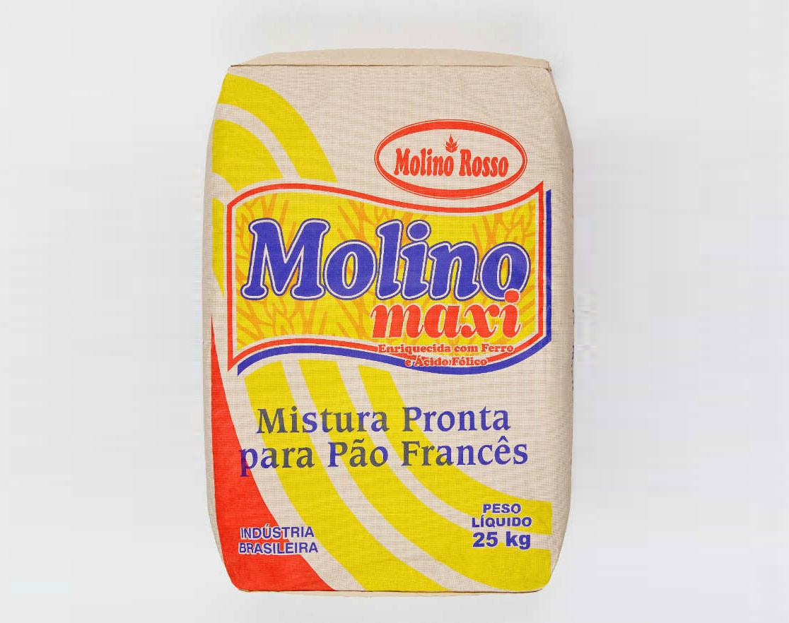 Molino Maxi – Pão Francês