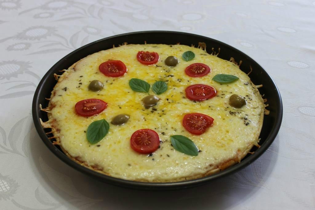 Pizza (V)