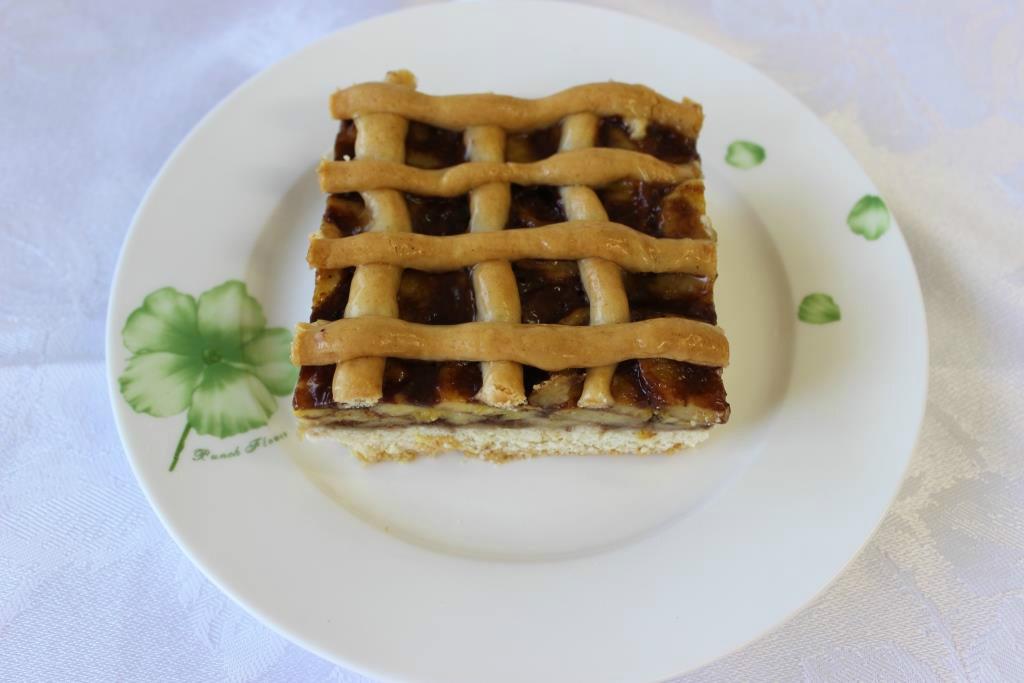 Torta de Banana (V)