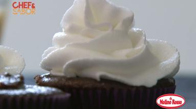 Receta Cupcake Chocolate