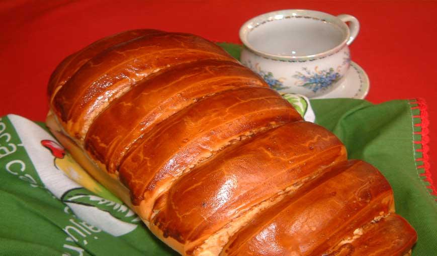 Pão Caseiro (V)
